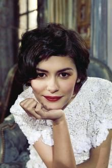 Audrey Tautou (Born: Audrey Justine Tautou - August 9, 1976 - Beaumont, Puy-de-Dôme, France)