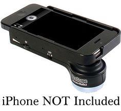 $129.95 Bodelin ProScope Micro Mobile Digital Microscope Kit