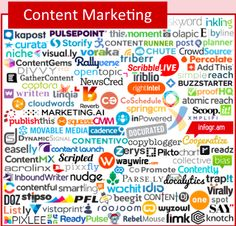 How Much Money Has Been Invested In Content Marketing Technology http://wp.me/p1ShF9-1P5