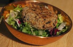 Kuch.com.pl: WEGETARIAŃSKIE PLACUSZKI Z FASOLI Grains, Rice, Food, Essen, Meals, Seeds, Yemek, Laughter, Jim Rice