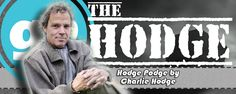 Hodge Podge by Charlie Hodge – Inside Kelowna General Hospital. #KGH, #KelownaGeneralHospital, Kelowna General Hospital