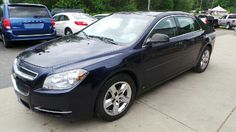 2009 Chevrolet Malibu #AKMotors #Vandergrift #Auto #Cars #Trucks #SUVs #Dealership #Financing #PA #Pennsylvania