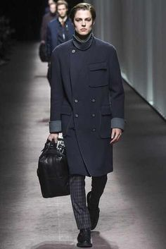 Canali, Look #37