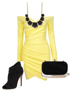 """""""Untitled #5"""" by nisa-hadzic ❤ liked on Polyvore featuring Rebecca Minkoff and Charlotte Russe"""