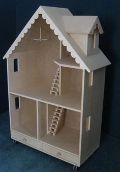 wooden dollhouse wooden furniture and dollhouses on pinterest cheap wooden dollhouse furniture