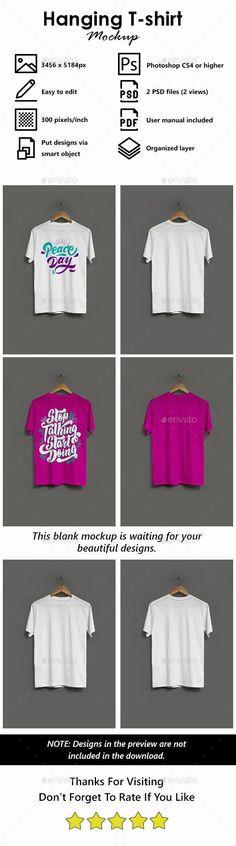 Download 56 T Shirt Mockups Ideas Shirt Mockup Mockup Clothing Mockup