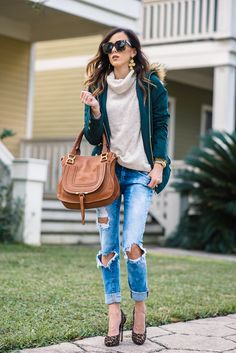 THANKSGIVING DAY OUTFIT IDEA Sequins and Things waysify