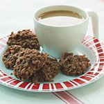 Search Result|No-Bake Chocolate-Oatmeal Cookies