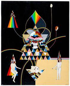 richard colman #art