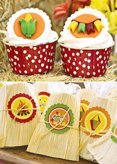 festa-junina-cupcakes