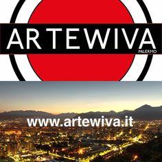 #artewiva #palermo www.artewiva.it
