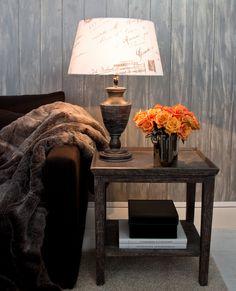 Eleganz in Grau - so dürfen die Abende länger werden