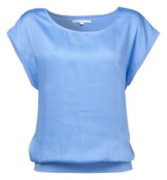 YaYa Jersey Top Summer 2014, Spring Summer, Contemporary Fashion, Knitwear, Branding Design, Pure Products, Collection, Tops, Women