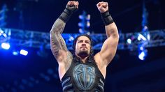 Roman Reigns | WWE.com