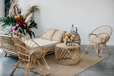 Home - Byron Bay Weddings Table And Chairs, Dining Table, King Photography, Lounge Seating, Outdoor Furniture Sets, Outdoor Decor, Furniture Styles, Floral Arrangements, Wicker