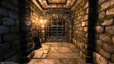 Legend of Grimrock - Almost Human Games