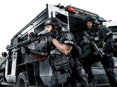 9 Events Which Created the Environment for Americas Emerging Police State