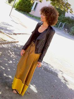 #Asos long #skirt.