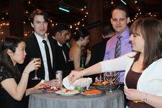 Cocktail Hour- Wedding
