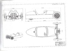 New Morgan 3 wheeler - Page 1 - Kit Cars - PistonHeads