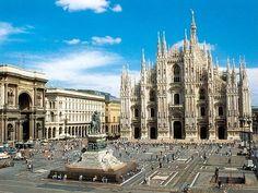 City Break in Milano! Doar 25 Lei pentru a beneficia de pretul redus de 144 Euro pentru 2 nopti de cazare in Milano + transport avion si taxe incluse! - Dream Deals