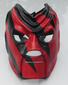 Kane's mask from WWE
