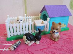 Littlest Pet Shop - Puppy Pals