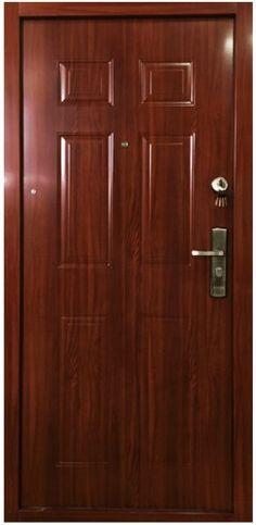 JOLA-Sec biztonsági bejárati ajtó amerikai tölgy
