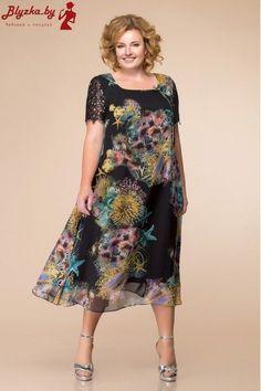 by / Blyzka. Casual Dresses, Short Dresses, Fashion Dresses, Formal Dresses, Arabic Dress, Mom Dress, Special Occasion Dresses, Chiffon Dress, Plus Size Fashion