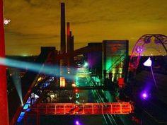 Nordrhein-Westfalen - Zeche Zollverein in Essen