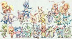 Like if you love Pokemon #Pokemon #PokemonGo #Pikachu