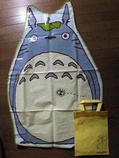 leisure sheet size Totoro