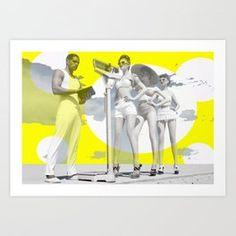 Smoragdova | Society6 Art Prints, Art Impressions
