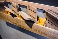 KazuNori: The Original Hand Roll Bar - Nomad - New York - The Infatuation