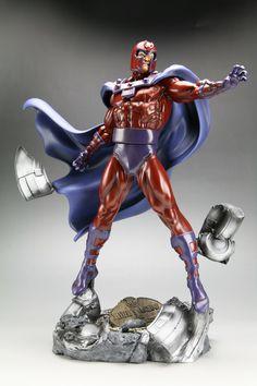 Resultado de imagem para marvel statues