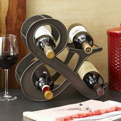 Ampersand Wine Rack | Pier 1 Imports