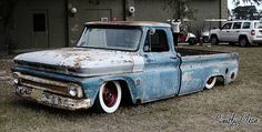 You know you drive a bagged truck if...