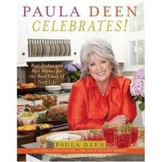 Paula Deen's Double-Chocolate Cream Pie