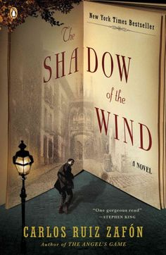 Barcelona, 1945--just after the war, a great world city lies in shadow, nursing its wounds, and a boy named Daniel awakes on his eleventh birthday to find that he can no longer remember his mother's face.