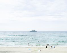 Sea by hisaya katagami, via Flickr