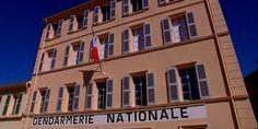 La plus célèbre gendarmerie de France