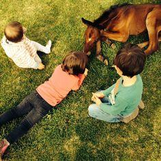 Pasqua in agriturismo con bambini: Capalbio