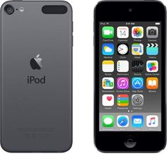Apple iPod touch 64GB - Space Gray MKHL2RP/A