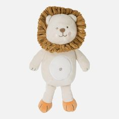 Lew przytulanka kremowa dla dzieci Mayoral Baby Toys, Tweety, Lew, Teddy Bear, Beige, Animals, Fictional Characters, Animales, Animaux