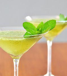 green lantern martini