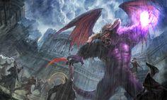 Dragon's Dogma Online Snags Impressive Set of New Screenshots ...