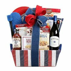 ROCK FALLS VINEYARDS CHARDONNAY BBQ COLLECTION Chardonnay,Pretzels,Crackers,Cheese Straws,Stubb's Original BBQ Sauce and many more >>http://bit.ly/1huvs1N<<  Send Womens Day Gifts to United States with @FlowerAdvisor