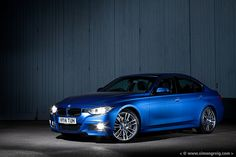 2014 BMW 330D MSport | Flickr - Photo Sharing!