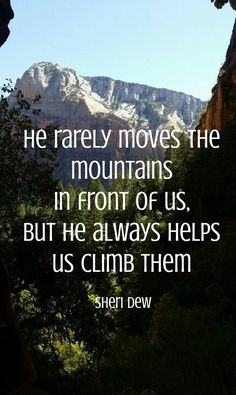 LDS quotes Sheri Dew