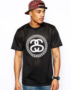 Reggae Lion T-Shirt by Stussy at MOOSE Limited  2332c55629d8